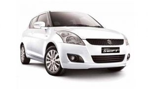 All New Swift Pearl Snow White