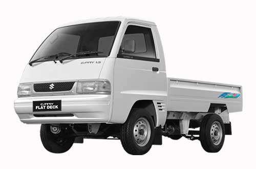 Paket Kredit Mobil Suzuki Suzuki Carry 1.5 Futura Pick Up