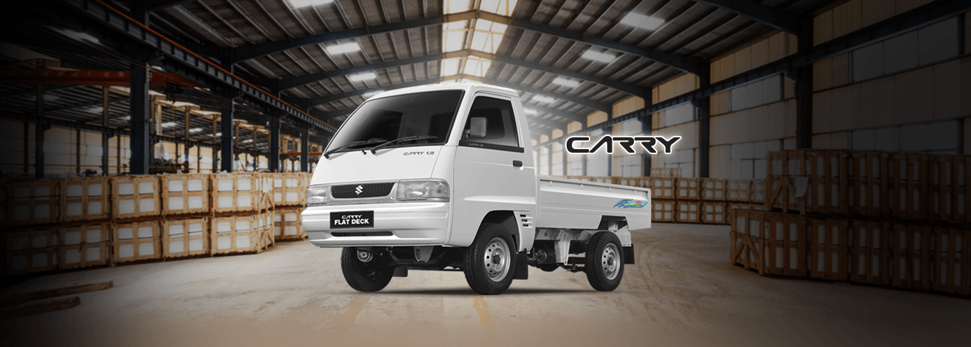 Carry-1.5-Futura-Pick-Up