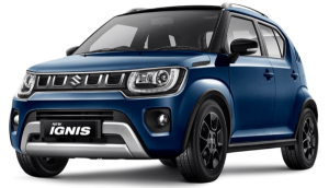 "Mobil Suzuki NEW IGNIS ""The New Breed of Urban SUV"" Diluncurkan"